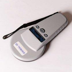 FDX-B & ID64 Handheld RFID Reader/Scanner