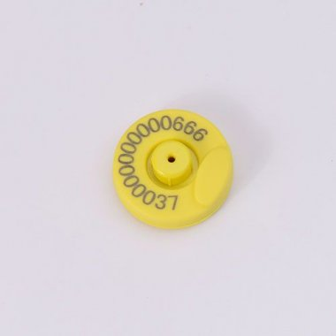 RFID FDX-B Ear Tags Only