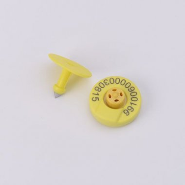 RFID HDX Electronic Ear Tags Sets